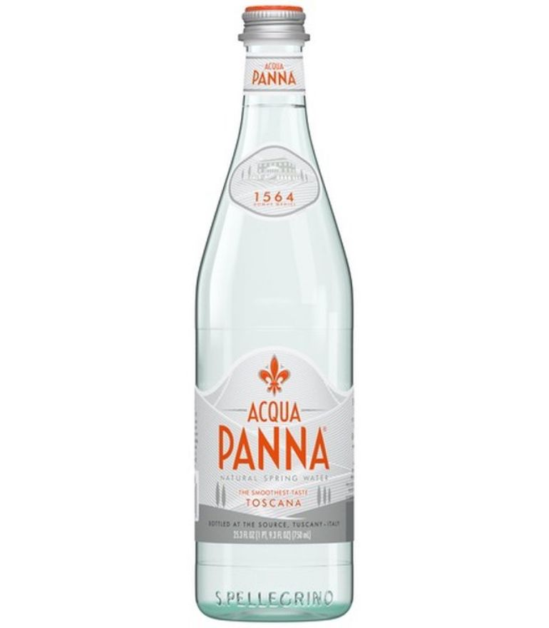 Panna Mineral Water 75cl X 12