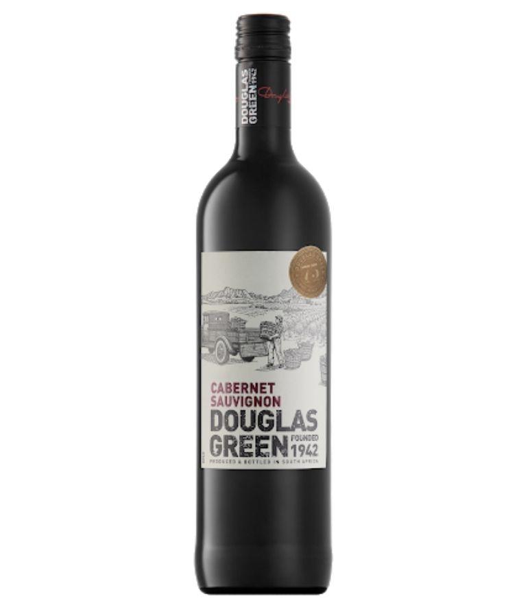 Douglas Green Cabernet Sauvignon 75cl