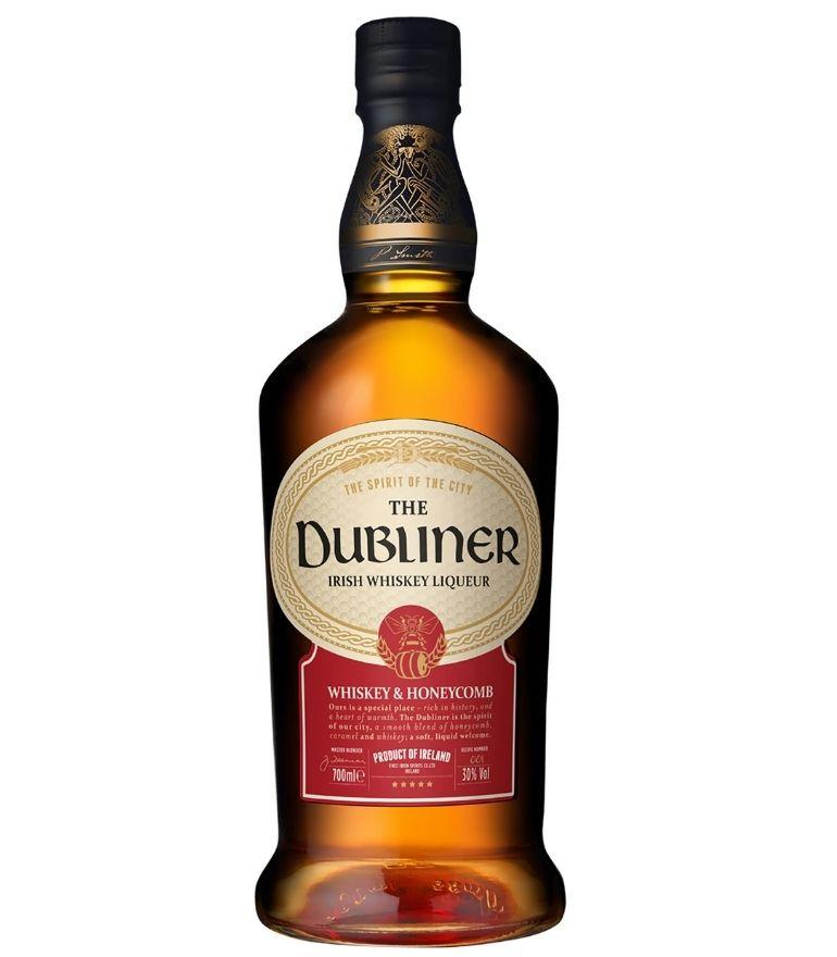 Dubliner Irish Whiskey Liqueur 70cl