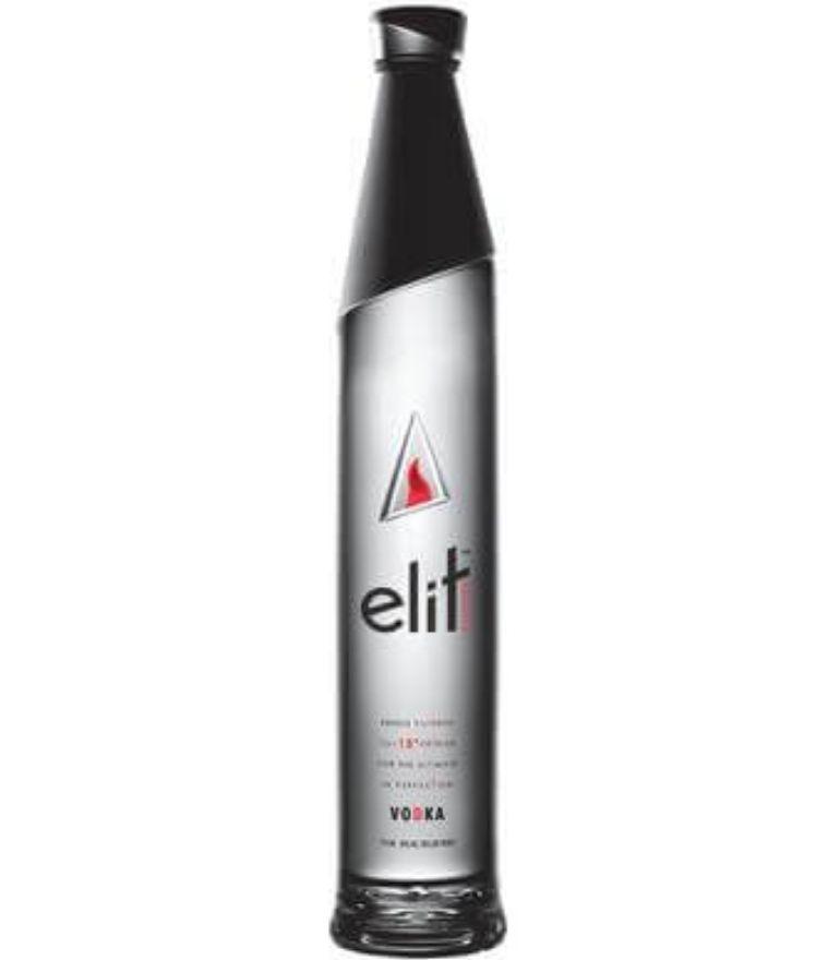 Elit Stolichnaya Vodka 70cl