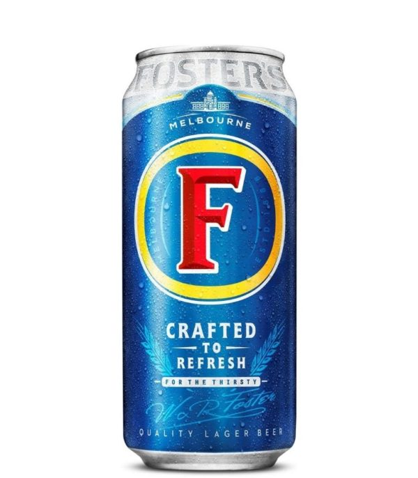 Fosters Lager 44cl X 24