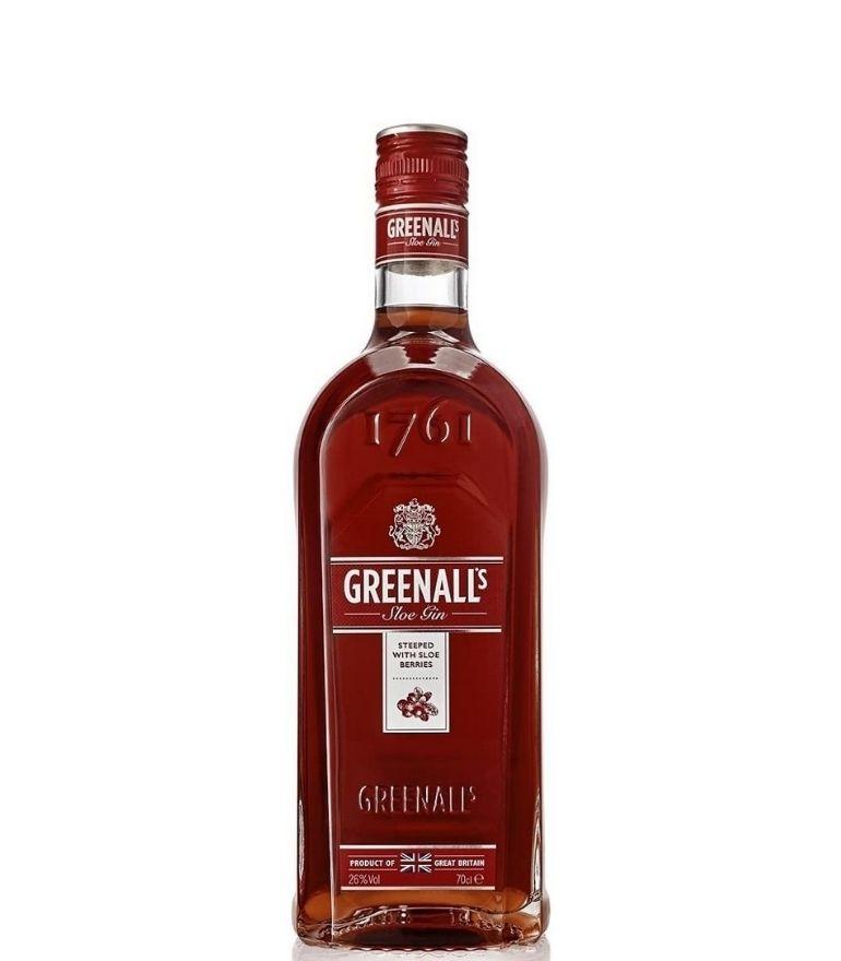 Greenall'S Sloe Gin 70cl