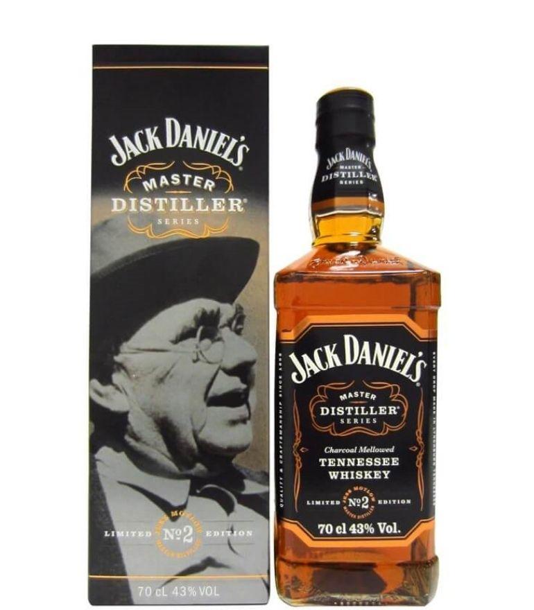 Jack Daniel's Master Distiller Series 2 70cl