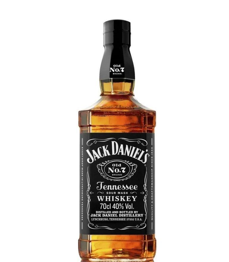 Jack Daniel's No.7 70cl