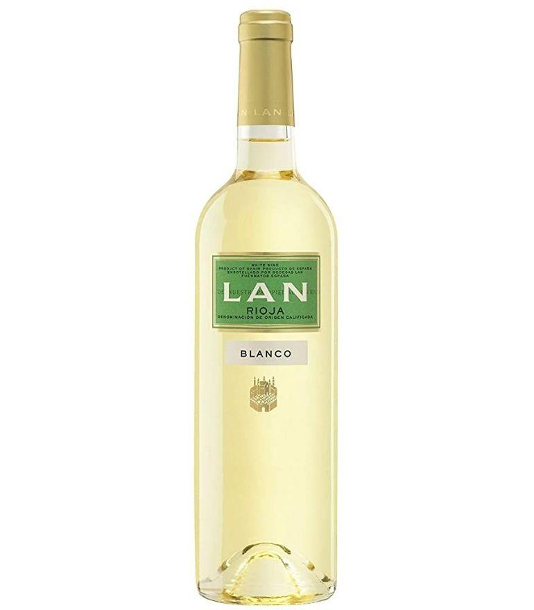 Lan Rioja Blanco 75cl