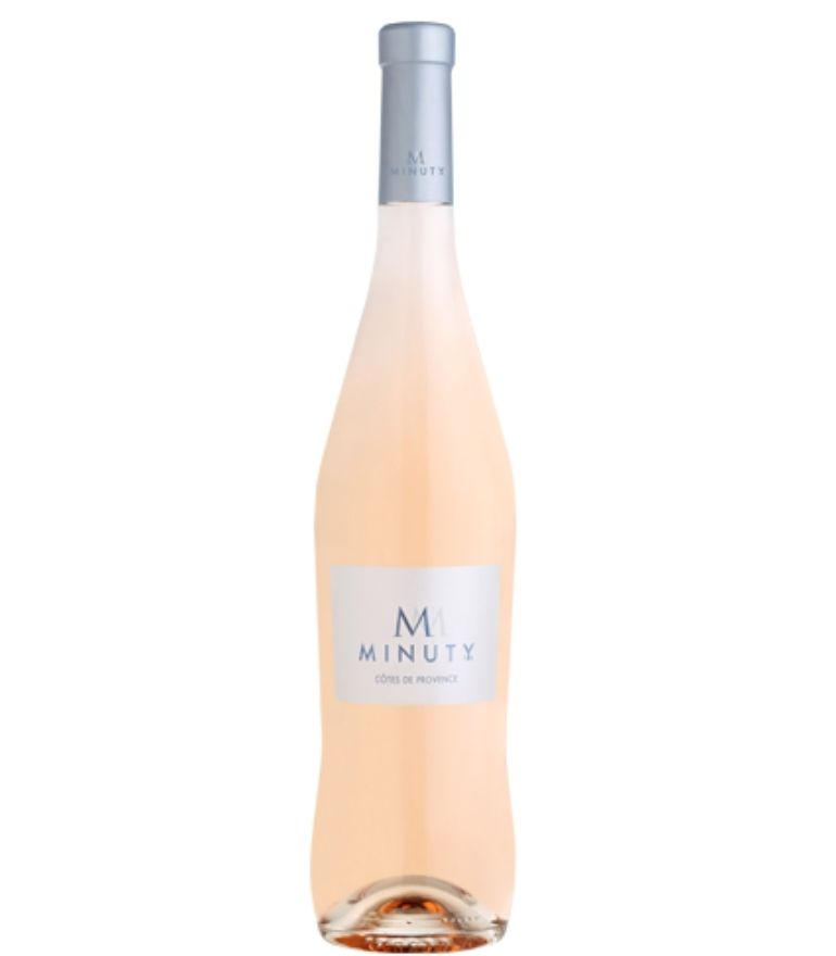 M De Minuty Rose 75cl