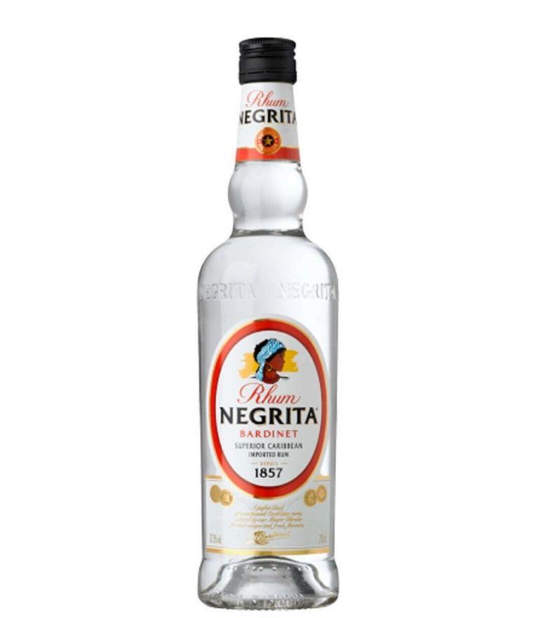 Negrita White Rum 70cl
