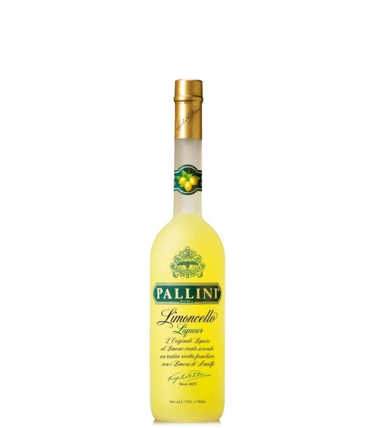 Pallini Limoncello 200cl