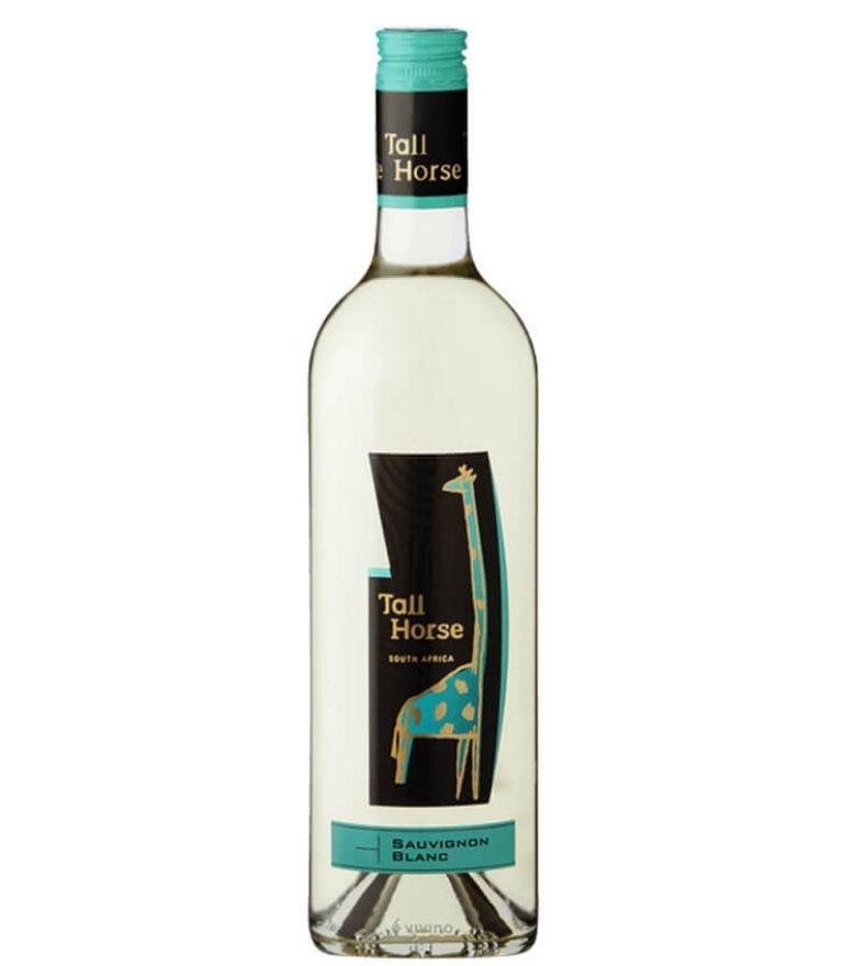 Tall Horse Sauvignon Blanc 75cl