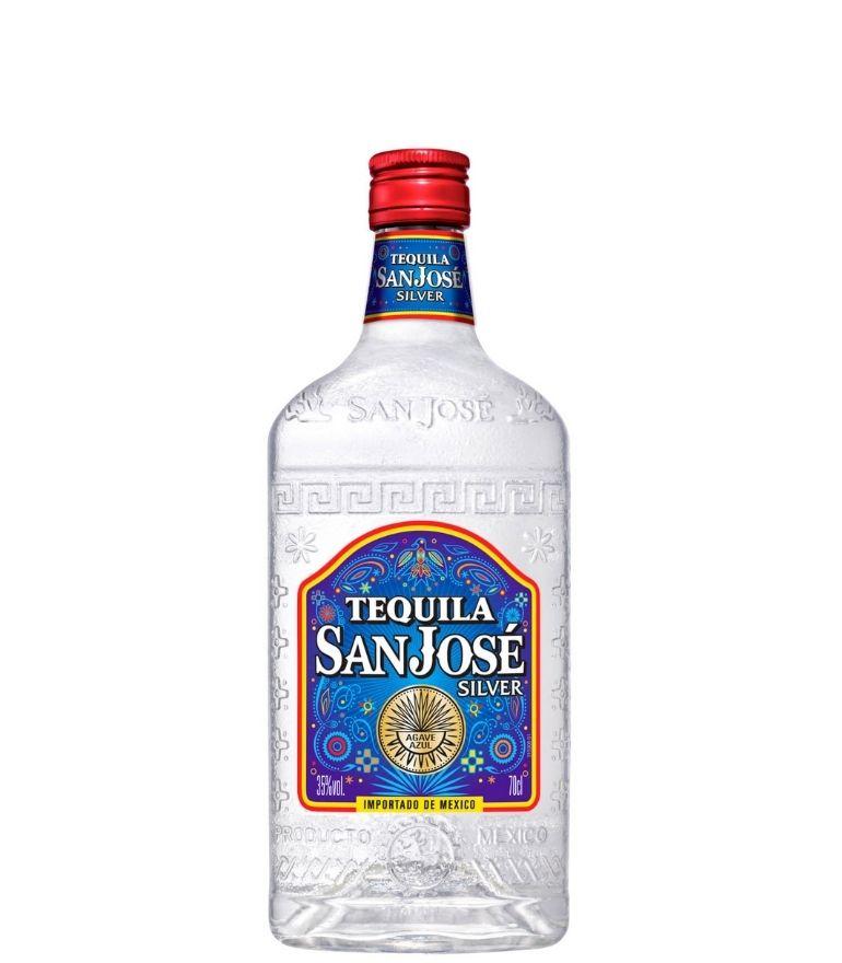 San Jose Tequila 70cl