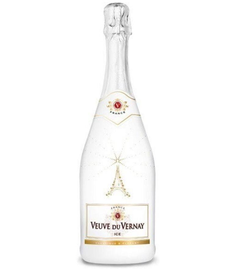 Veuve Du Vernay Ice Blanc 75cl