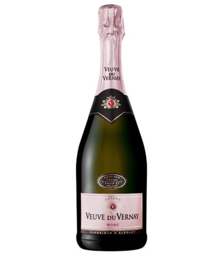 Veuve Du Vernay Brut Rose 75cl