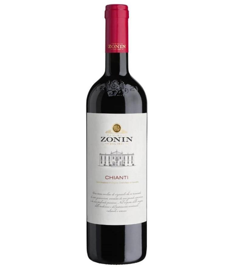 Zonin I classici Chianti 75cl