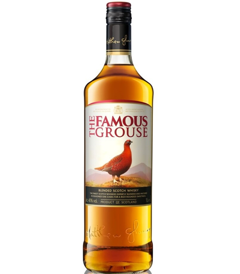 Famous Grouse Scotch Whisky 100cl