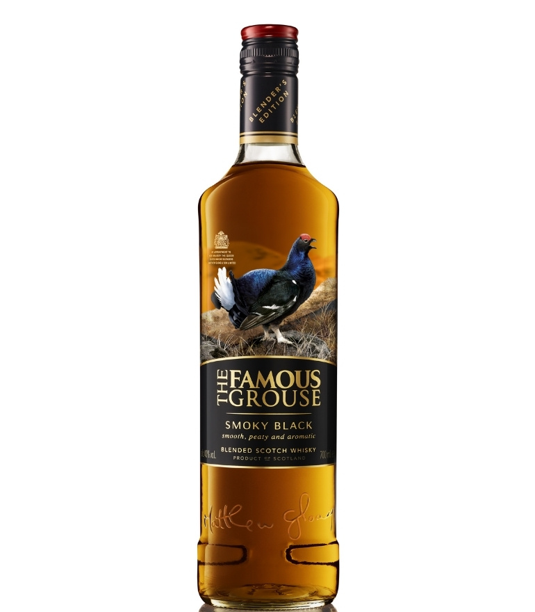 Famous Grouse Smoky