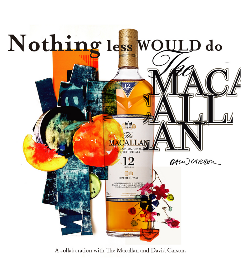 Macallan Advert