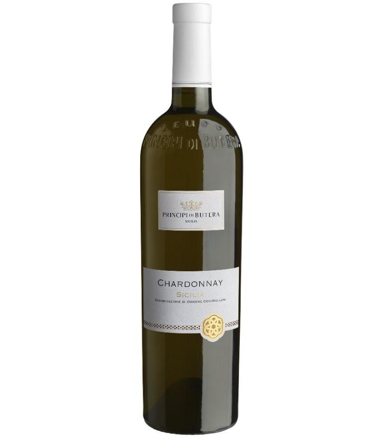 Feudo Chardonnay Sicilia 75cl