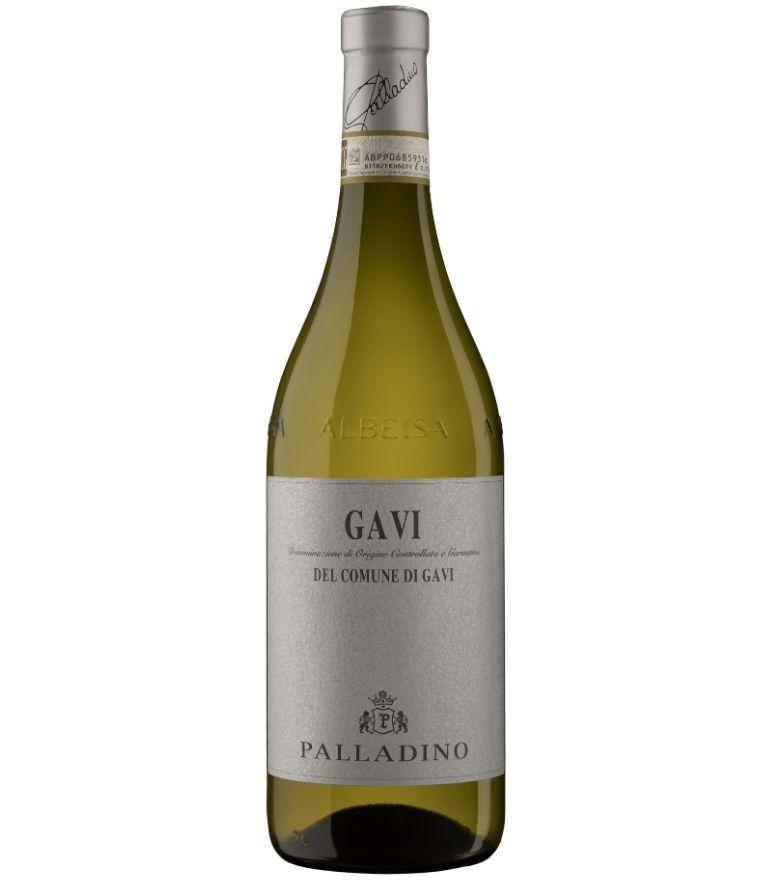 Palladino Gavi Di Gavi Silver Label 75cl