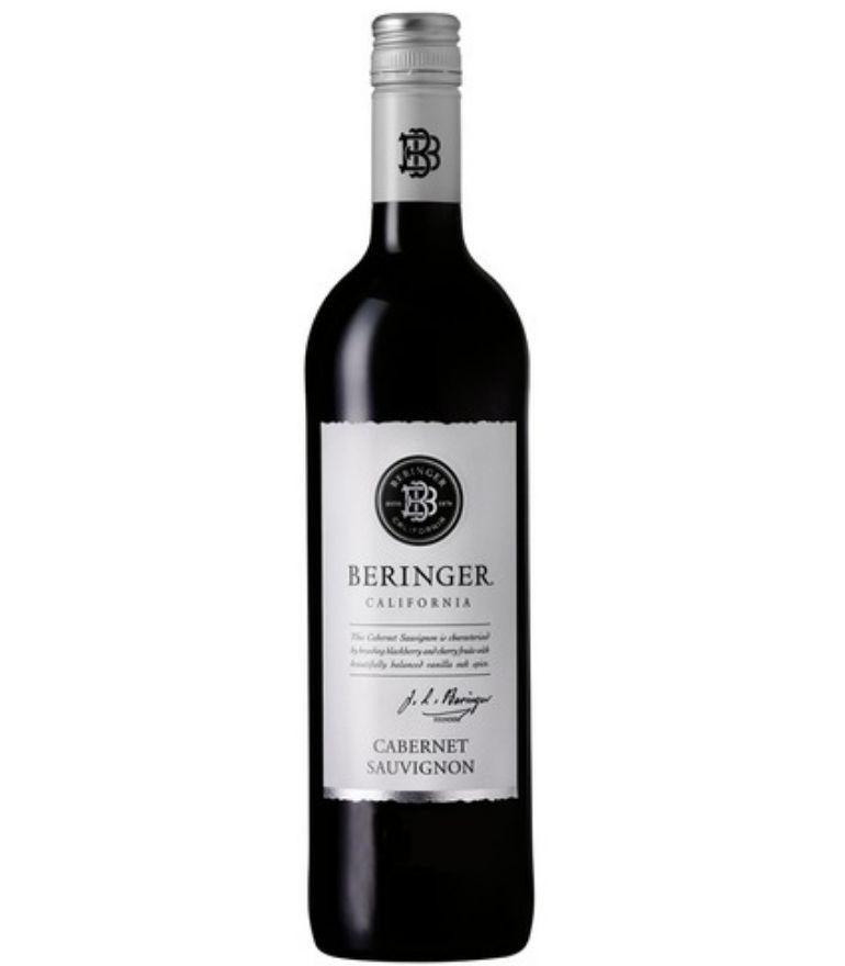Beringer Classic Cabernet Sauvignon 75cl