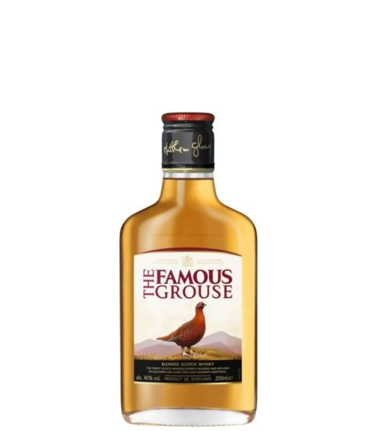 Famous Grouse Whisky 20cl