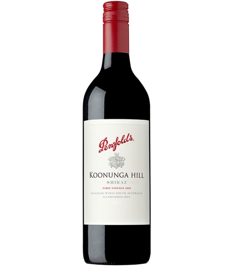 Penfolds Koon. Hill Shiraz 75cl