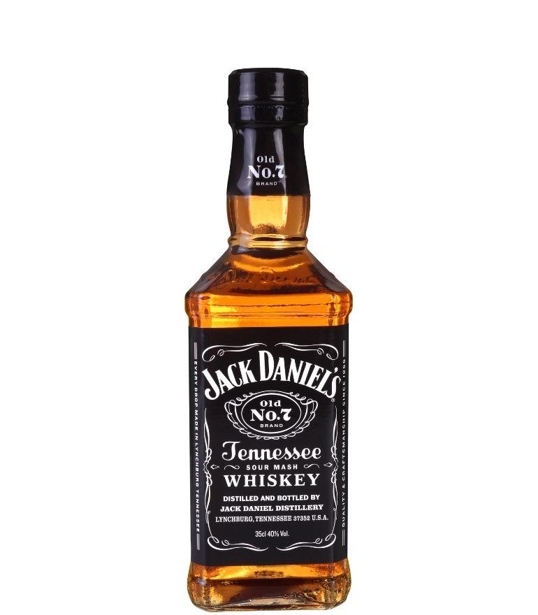Jack Daniel's No.7 35cl