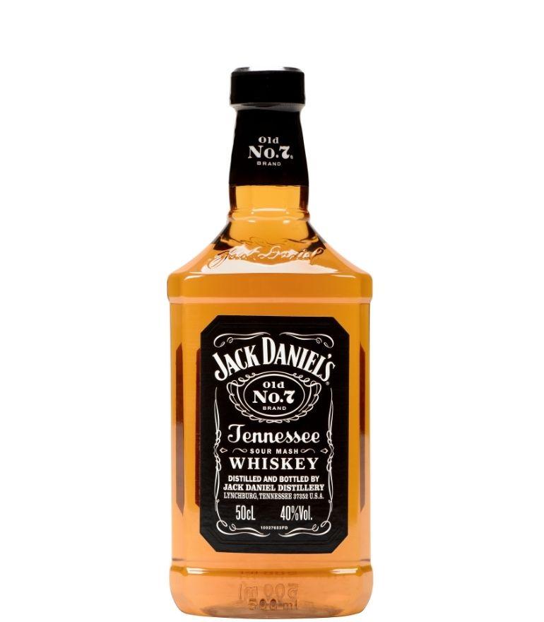 Jack Daniel's No.7 50cl PET