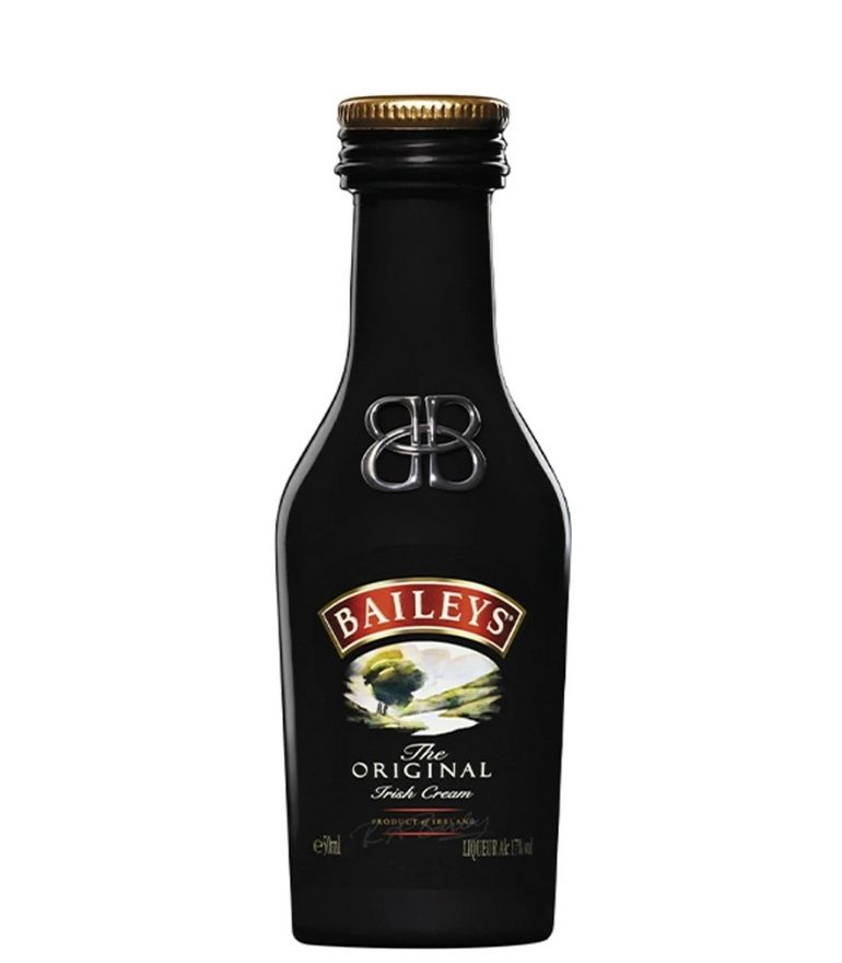 Bailey's The Original Irish Cream 5cl