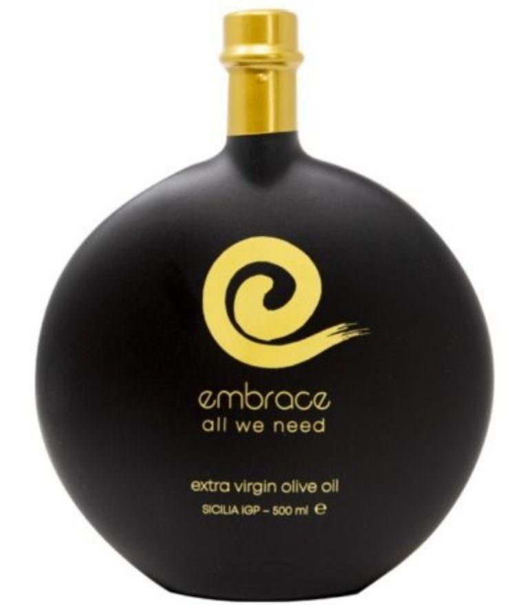 Evo Embrace extra virgin olive oil 500ml