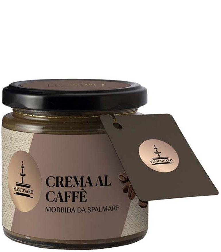 Fiasconaro Crema Al Caffe 180g