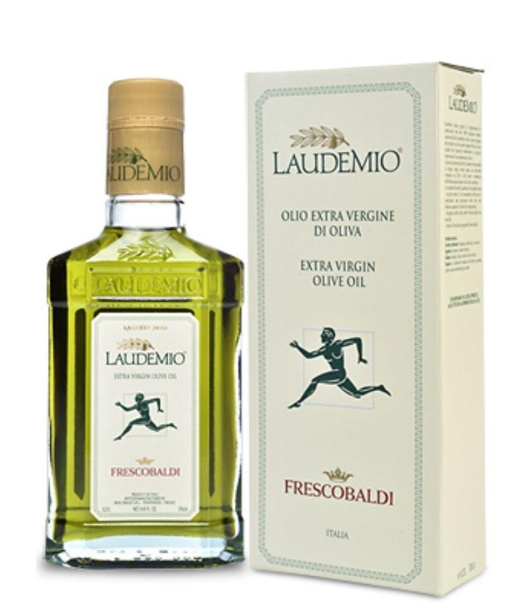 Frescobaldi Laudemio Extra Virgin Olive Oil 25CL