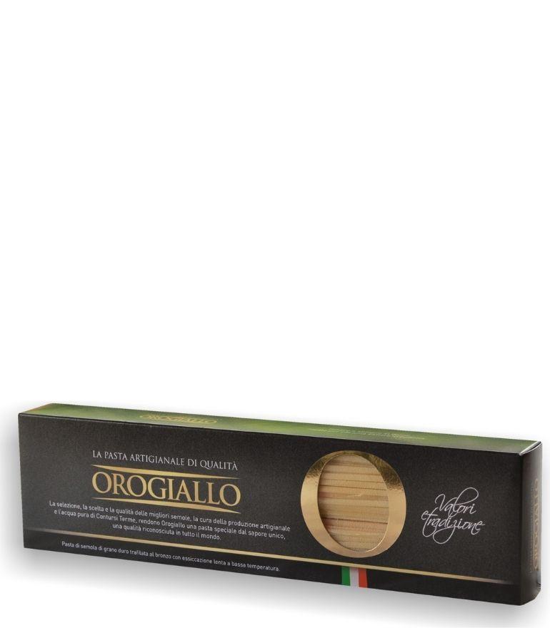 Orogiallo Linguine 500G