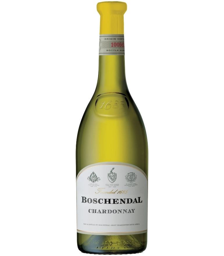 Boshendal 1685 Chardonnay 75cl