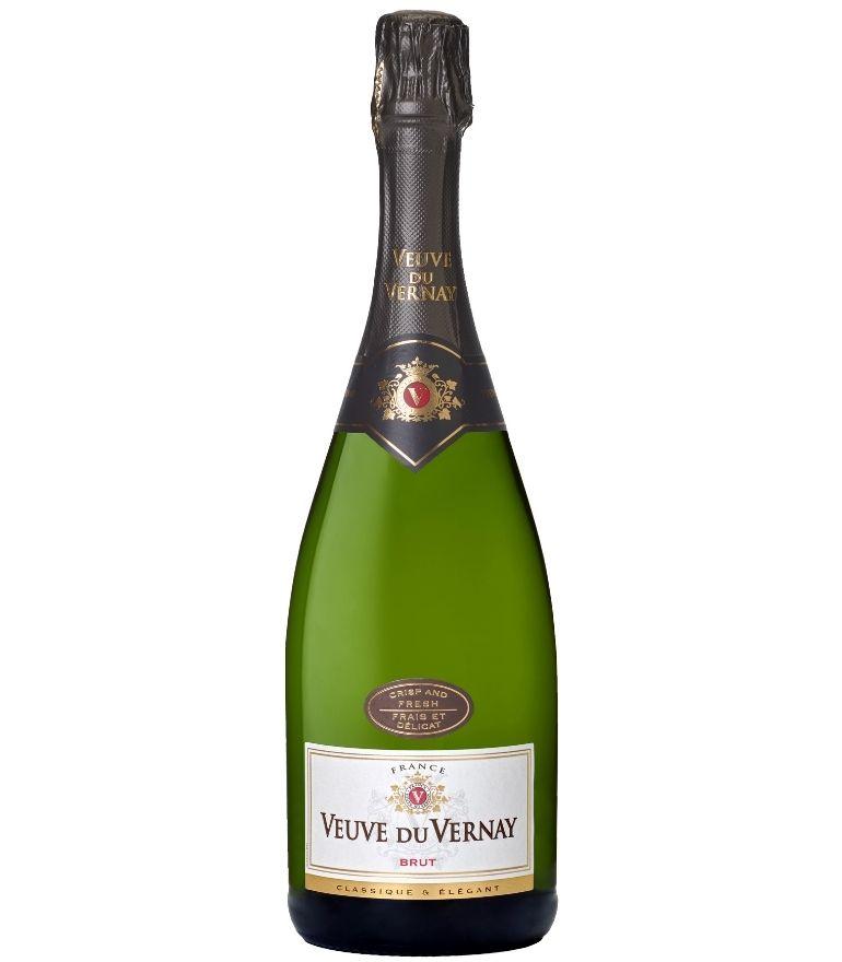 Veuve Du Vernay Brut 75cl