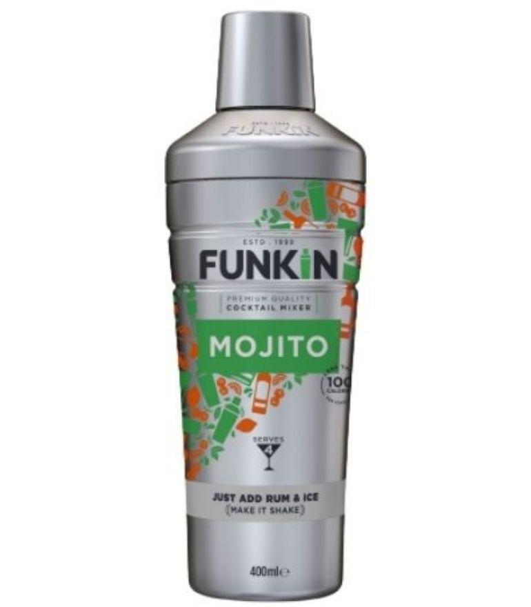 Funkin Mojito Shaker 40cl