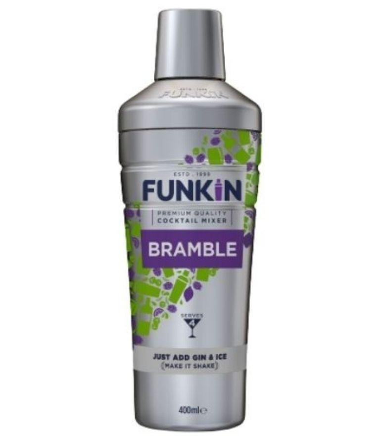Funkin Bramble Shaker 40cl