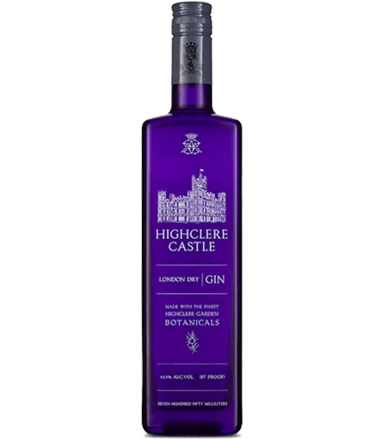 Highclere Castle Gin 70cl