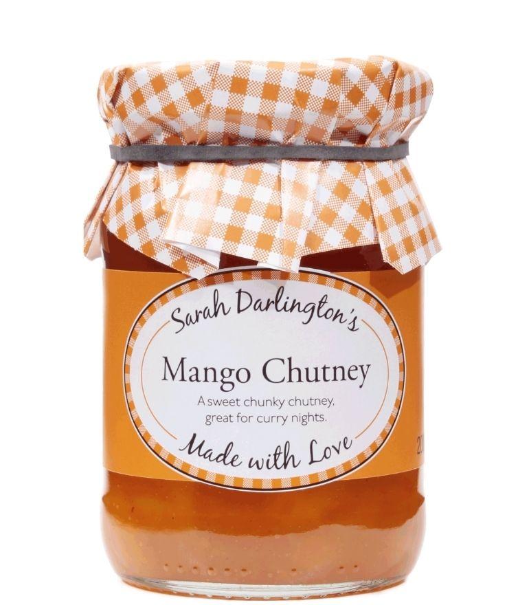 Darlingtons Mango Chutney 200G