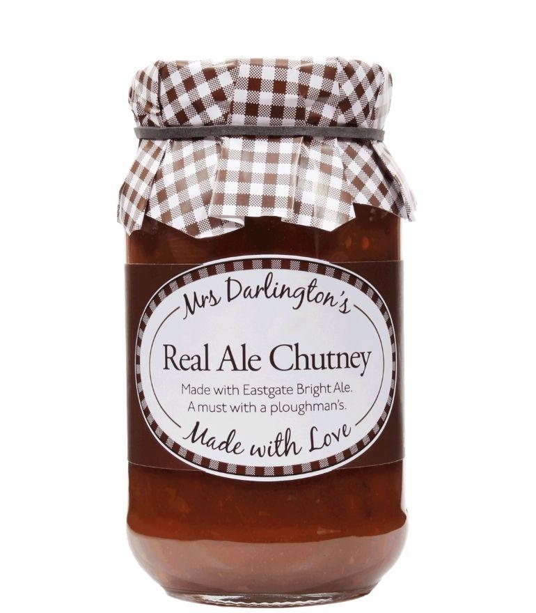 Darlingtons Real Ale Chutney 300G