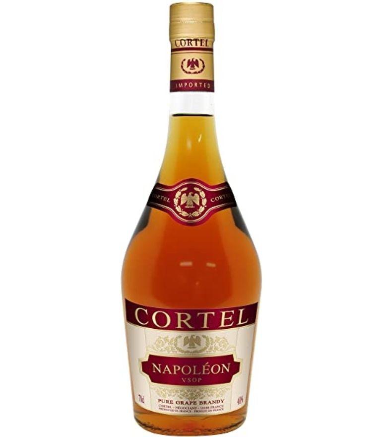 Cortel Napoleon Brandy 70cl
