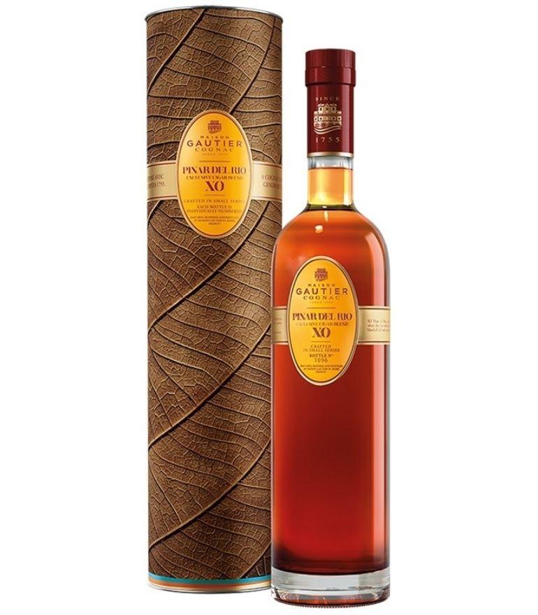 Gautier Cognac Del Rio 70cl