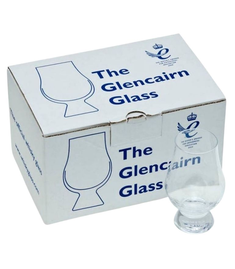 The Glencairn Whisky glass set x6