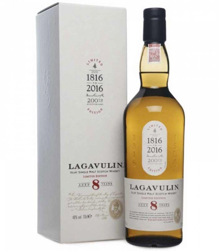 Lagavulin 8 Year Old 70cl