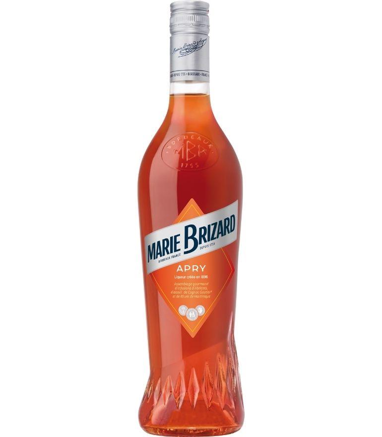 Marie Brizard Apricot Liqueur 70cl