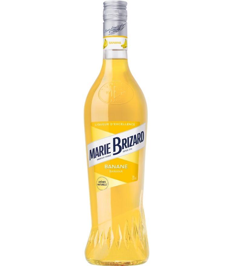 Marie Brizard Bananna Liqueur 70cl