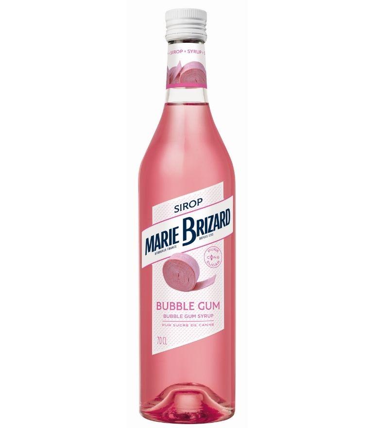 Marie Brizard Bubble Gum Syrup 70cl
