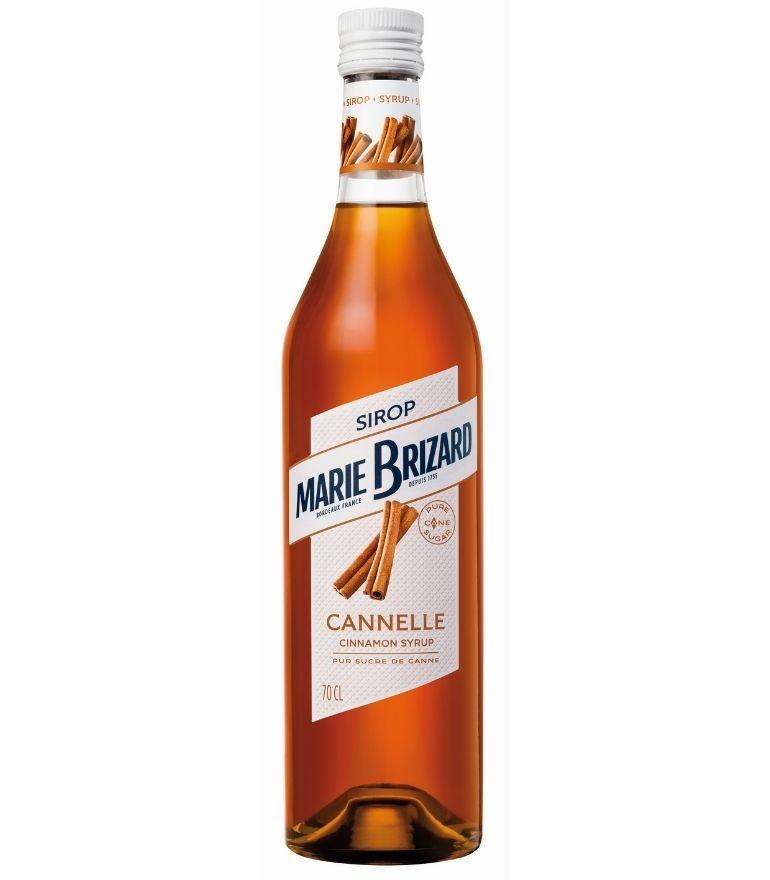 Marie Brizard Cinnamon Syrup 70cl