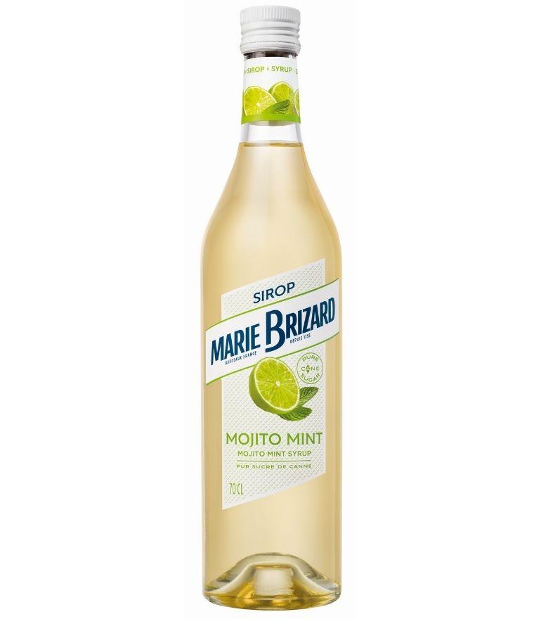 Marie Brizard Mojito Syrup 70cl