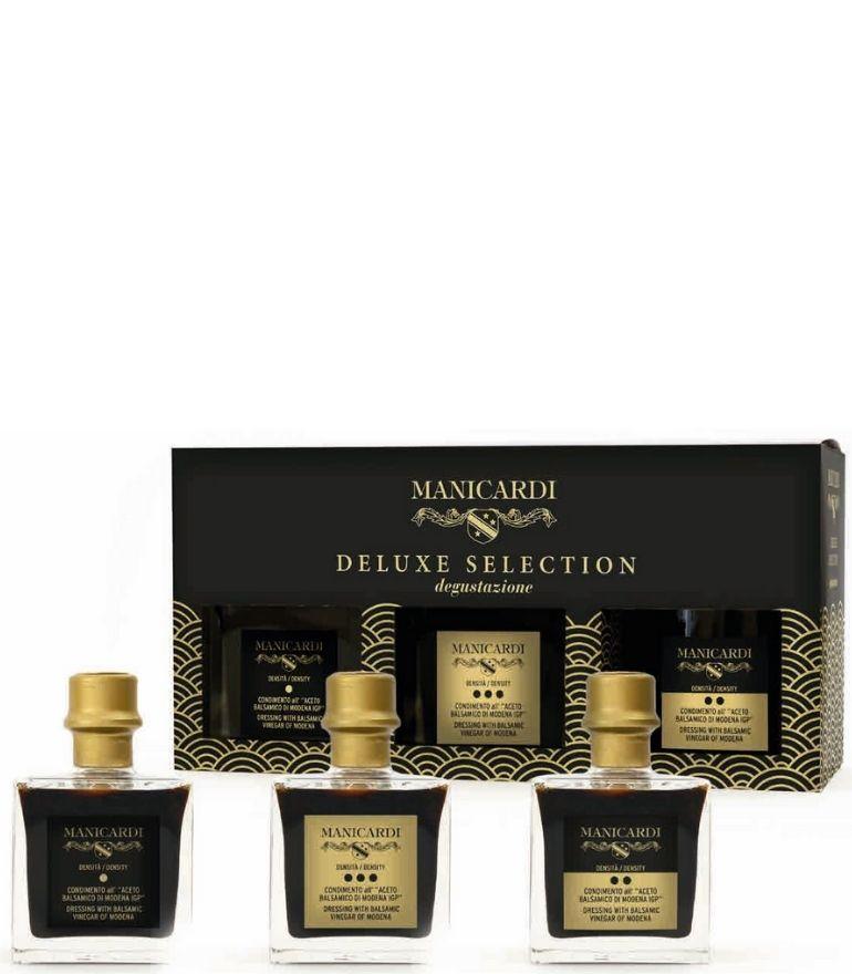 Manicardi Deluxe Selection 3x100ml