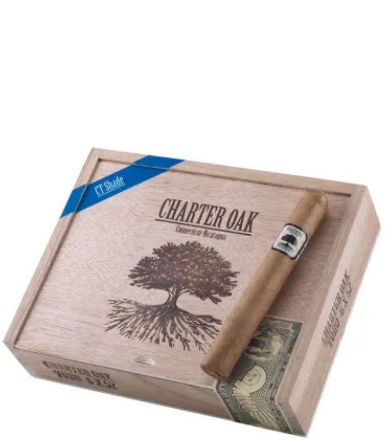 Charter Oak CT Shade Toro x20